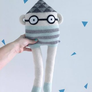 scandinavian design knittingpattern