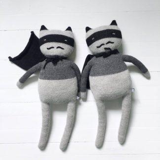 superhelt,newborn gift, stuffed animal,batman