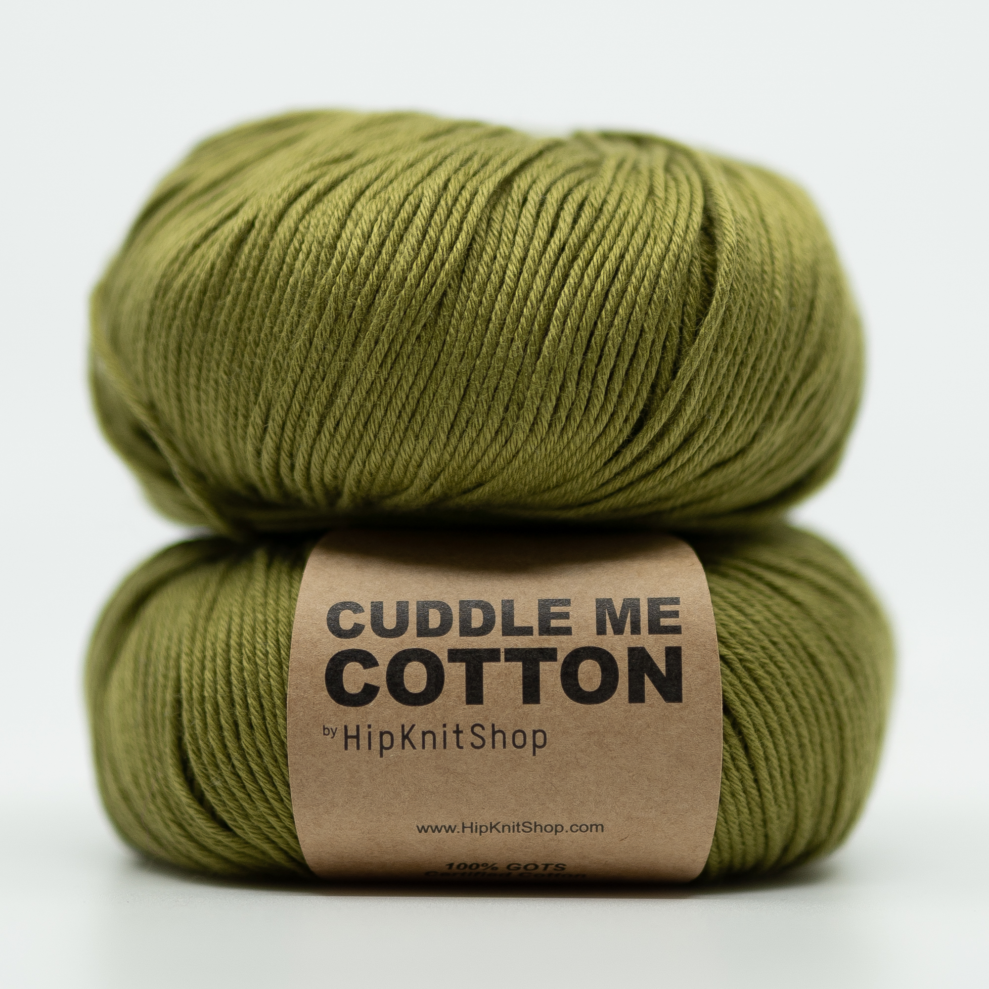 olive green cotton