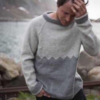 knitting pattern men