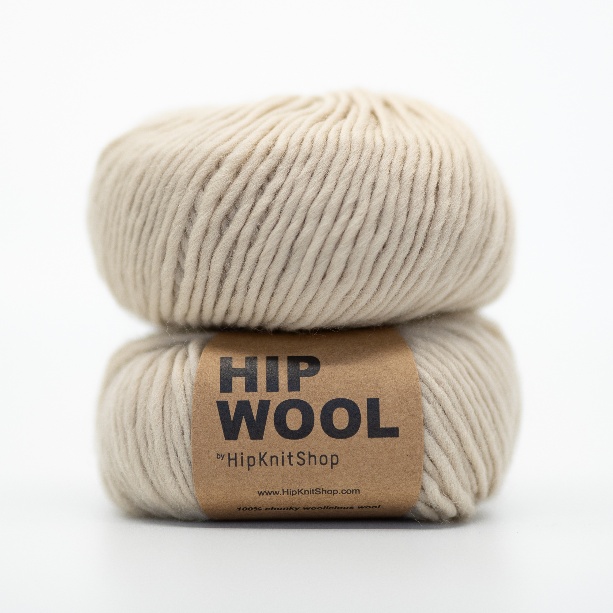 wool cream color
