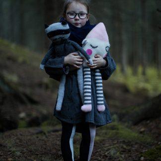 Superhero plush toy, knitted toy, stuffed animal, kidsroom, newborn gift, nyfødt gave, nursery, kosedyr, superhelt