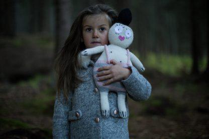 handmade doll, kidsinterior, kidsdesign., kidsfashion, scaninavian interior