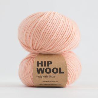 hip wool