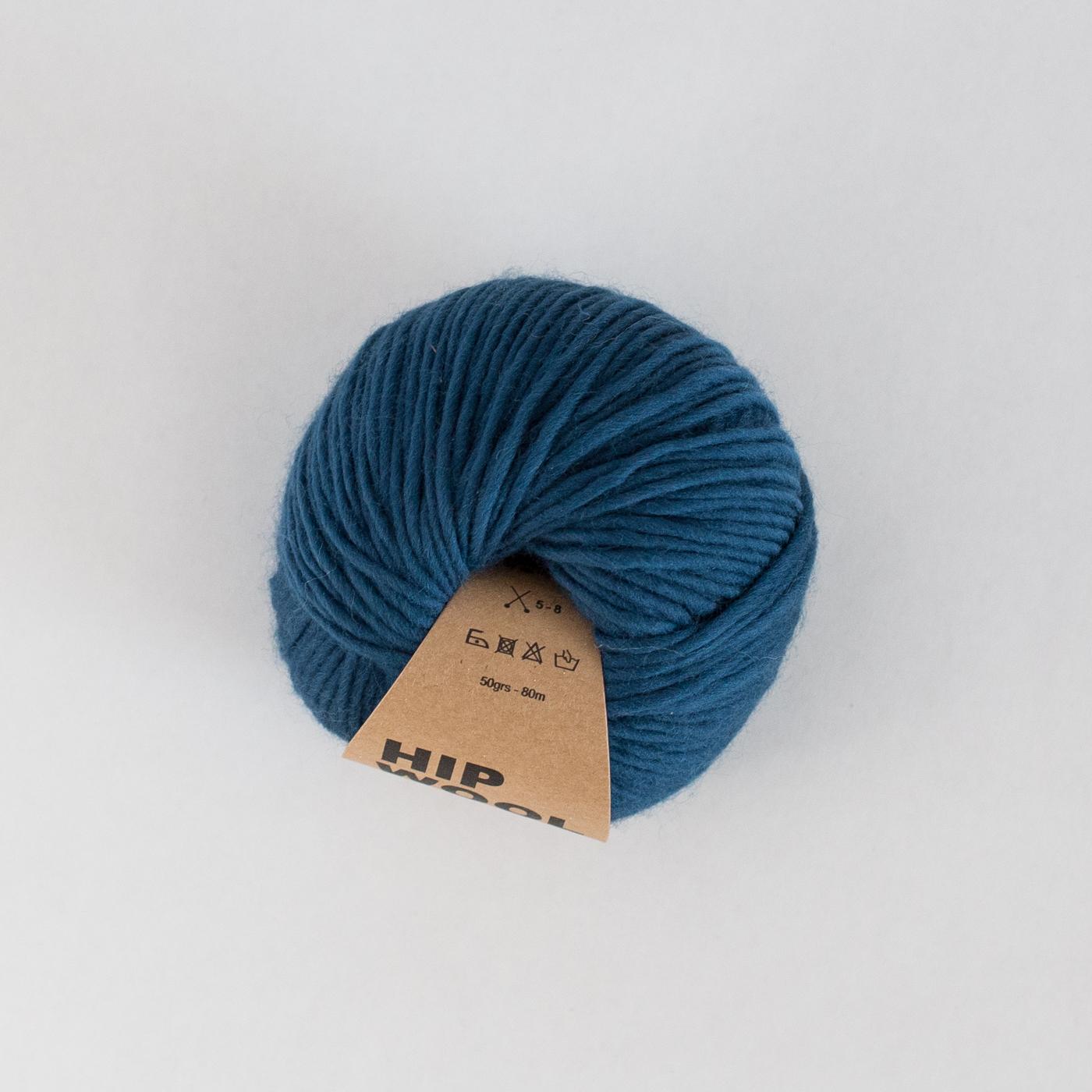 blue yarn online shop