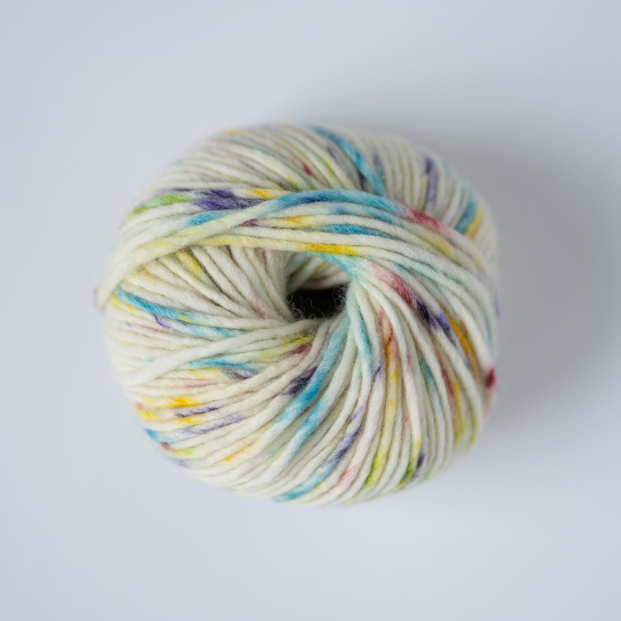 tutti frutti yarn
