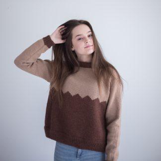 mountaintop sweater women