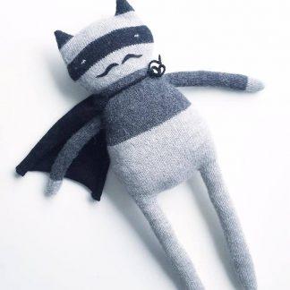 stuffed animal / superhelt leke / batman