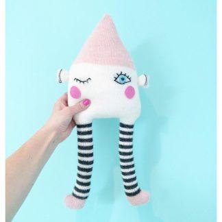 Handmade doll kids kidsdesign