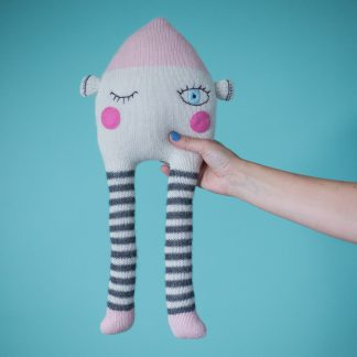 kidsroom handmade doll