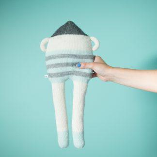 nordic kids living wool toy