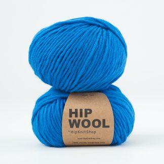 hip wool yarn