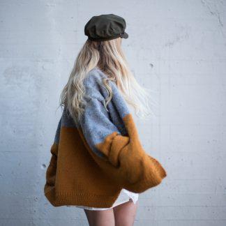 Knittingpattern , strikkeoppskrift PDF, Hip wool, Lola genser, festivaljakka , jubelstrikk, knit patterns , genser dame, herrejakke