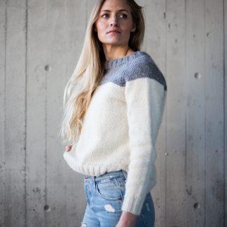 Kniitingpattern womens knit