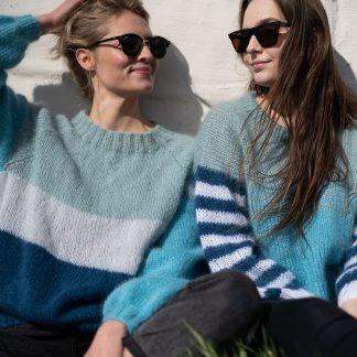 knitting pattern teenagers