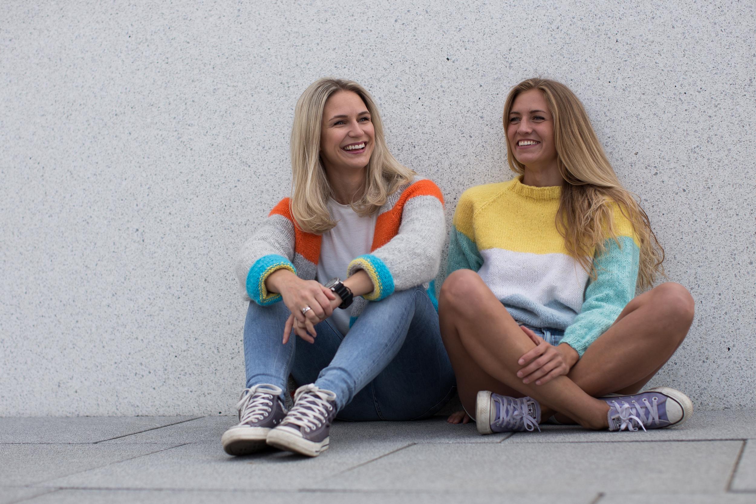 knitting patern sweater women
