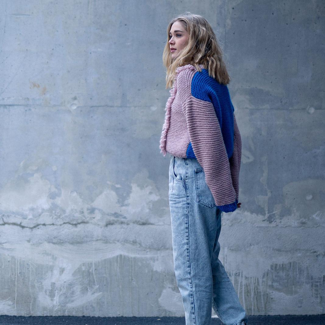 knittingpattern sweater women