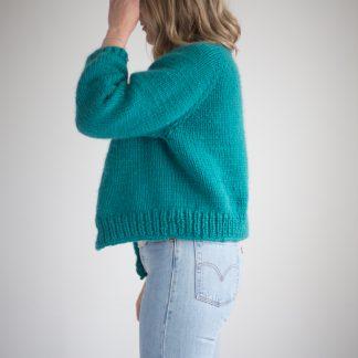 knitwear women chunky