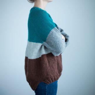 garnpakke knitting kit